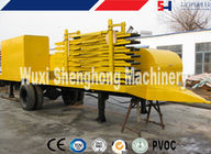 Electric Control Cold Roll Forming Equipment  Arch Roof Forming Machine