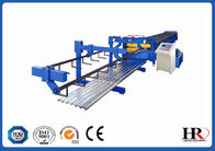 Cheap Metal deck roll forming machine / Automatic Foot Plate Rolling Forming Machine