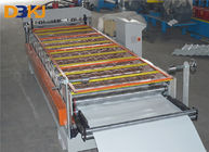 Glazed Tile Roof Roll Forming Machine /   Glazed Making Machine With CE ISO Certificate